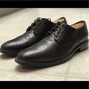 Cole Haan Oxford Dress Shoes M 10.5 Basically New